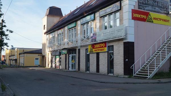 Адреса офисов в Гатчине и Лен. области