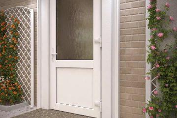 Дверная система REHAU 70